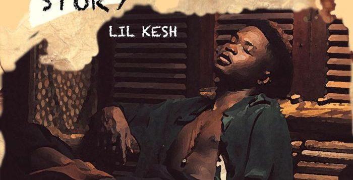 Love Story Lil Kesh