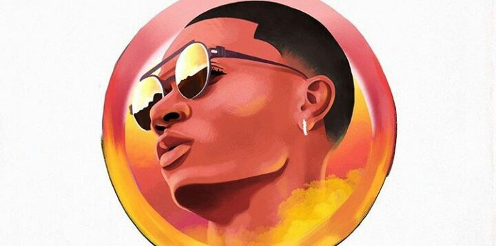 One For Me Wizkid ft Ty Dolla $ign