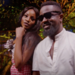 """Weekend Vibes"" Remix by Seyi Shay ft. Sarkodie"