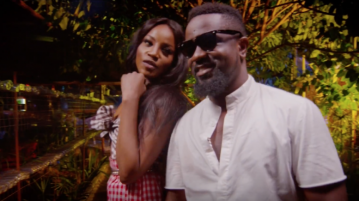 Seyi Shay ft. Sarkodie