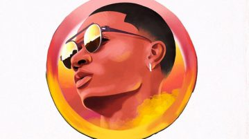 Dirty Wine Wizkid
