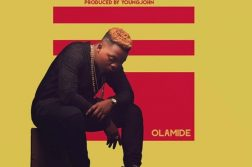 Olamide Wo