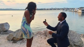 5 Things To Avoid After Proposal