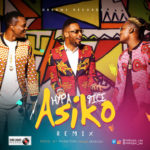 New Video: Hypa ft. 9ice – Asiko (Remix)