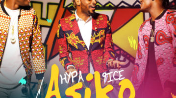 New Music: Hypa ft. 9ice – Asiko (Remix)