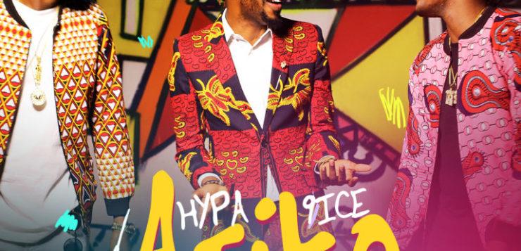 New Music: Hypa ft. 9ice – Asiko (Remix)