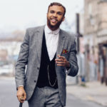 Nigerian American Based Rapper, Jidenna, Shares Cute Childhood Throwback Photo