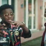 Fresh Video: Korede Bello 'My People' feat. Lil Kesh