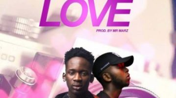 Mr-Eazi Love