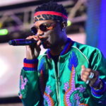 Watch Wizkid London Live Show