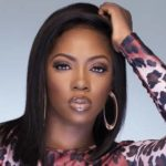 Tiwa Savage Included In BBC '100 Women' List For 2017