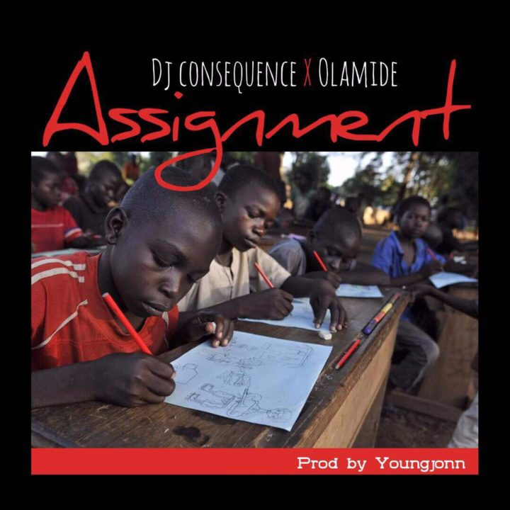 olamide assignment
