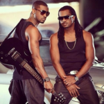 I'm An Up Coming Artiste – Peter Okoye Told His Brother
