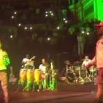 "Watch Wizkid & Wande Coal Perform ""ISKABA"" Live at Royal Albert Hall London"