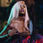 Tiwa Savage in Sexy New Photos