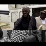 New Video: 2Baba – Hold My Hand