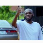 Trending: Watch This Hilarious Video of Tuface As An Actor
