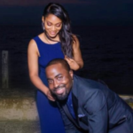 'I love you' – Xerona,  Ex-gov Donald Duke Daughter Declares Her Love For Her Fiance DJ Caise