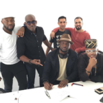 Peter Okoye Signs Major Deal With U.S Record label, Empire