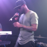 Peter Okoye Performs Songs By 9ice & Usher at Nigerian Independence Concert in Washington