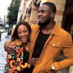 I Have Broken Up With Victor Anichebe – DJ Cuppy