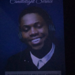 Candlelight Service of DJ Olu (Photos)