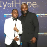 'If I die tomorrow just remember me for my determination and hunger' – Davido Former Manager