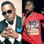 M.I Abaga and Choc. City Filed a Case Against  American Rapper, Nas