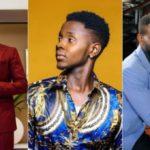 Banky W & Ebuka Uchendu Drops Praises On Kiss Daniel