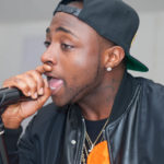 Davido Wins Two USA NEA Awards