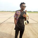 Video: Efe Delights His Fans With 'Somebody' Performance