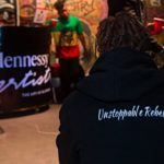 HOT! Watch Hennessy Cypher 2017 Full Video