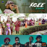 New Video: Kcee – Wine For Me Ft. Sauti Sol