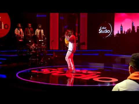 Olamide Run Jozi video - Coke Studio Africa
