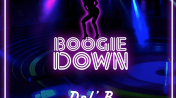 New Music: Del'B – Boogie Down