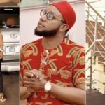 Problem With Harrysong Won't Stop Me From Helping People – Kcee