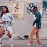 "New Video: Sean Tizzle – ""Wasted"""