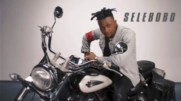 Selebobo I Don't Care