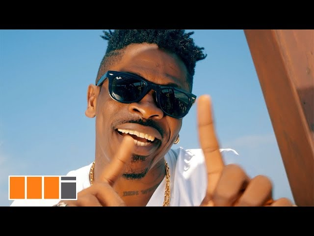 Shatta Wale Life Changer