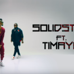 New Video: Solid Star Ft. Timaya – Silicon