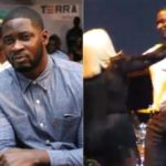 Tiwa Savage Surprised By Husband On-Stage At AFRIMMA Awards (Video)