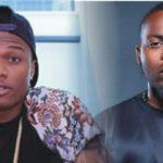 WO Is My Biggest Naija Song 2017 – WizKid