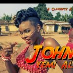 Yemi Alade JOHNNY Video Now Most Viewed Nigerian Music Video on Youtube
