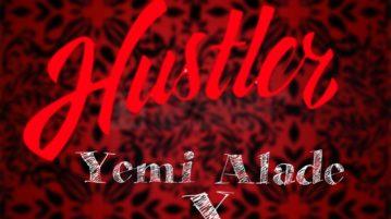 Yemi Alade Hustler