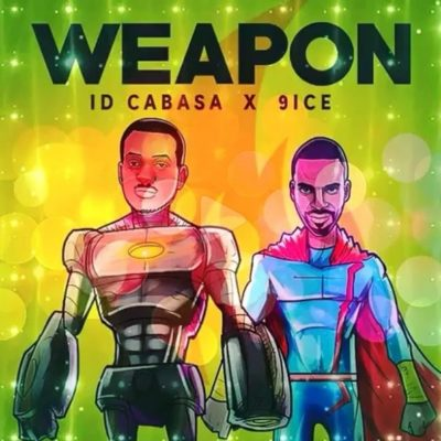 id cabasaa weapon