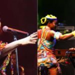 Felabration 2017: Watch As Femi Kuti And Omawumi Wow Fans