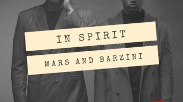 in spirit mars and barzini