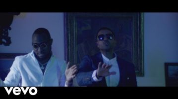 New Video: Jay Sean ft. Davido – What You Want