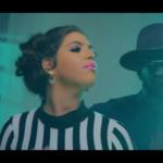New Video: Tonight – Stephanie Ghaida ft. Mr P(Psquare)