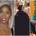 Tiwa Savage & Teebillz Tease Each Other On Instagram